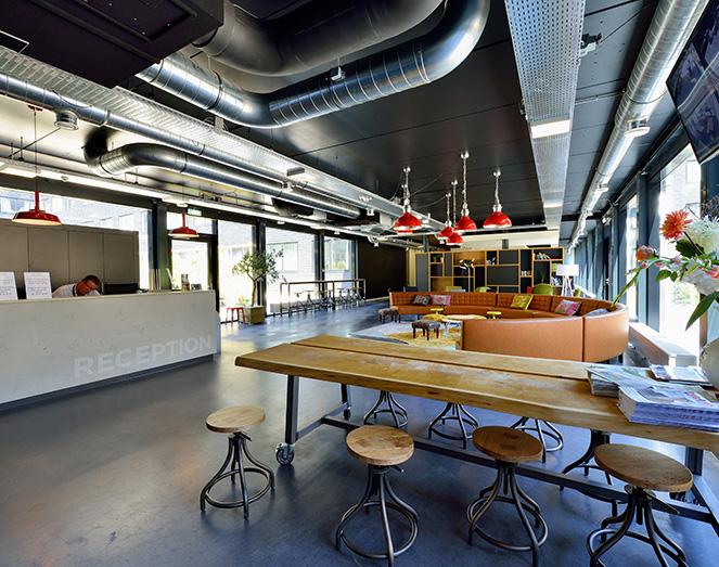 Maatwerk Interieur Design Student Experience Amsterdam