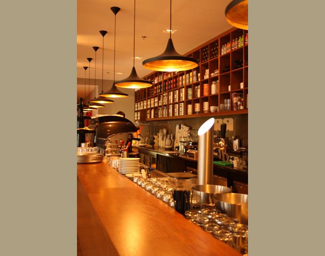 Interieur advies koffiefabriek gouda door meuviro for Advies interieur