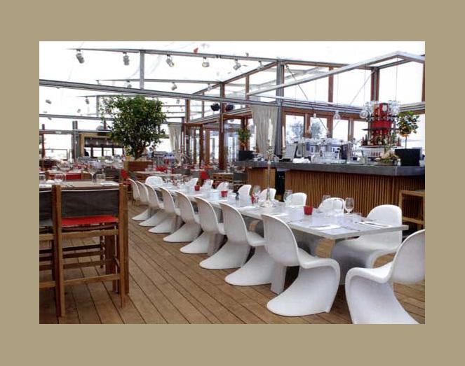 restaurant-interieur-noordwijk-02 - Meuviro