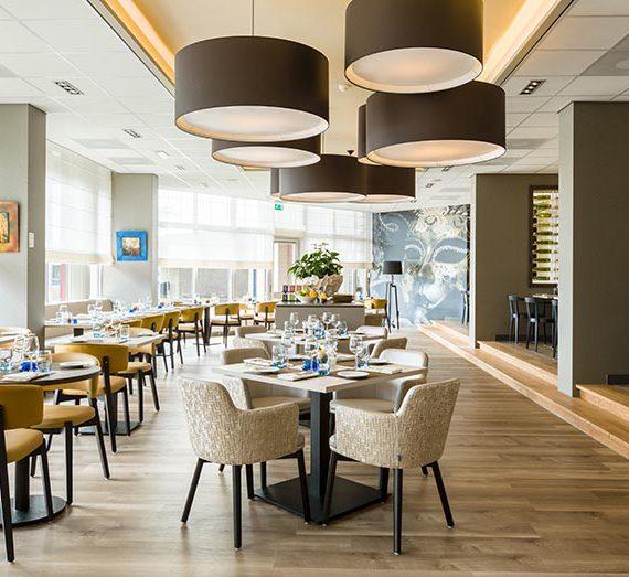 Hotel inrichting NH Maastricht