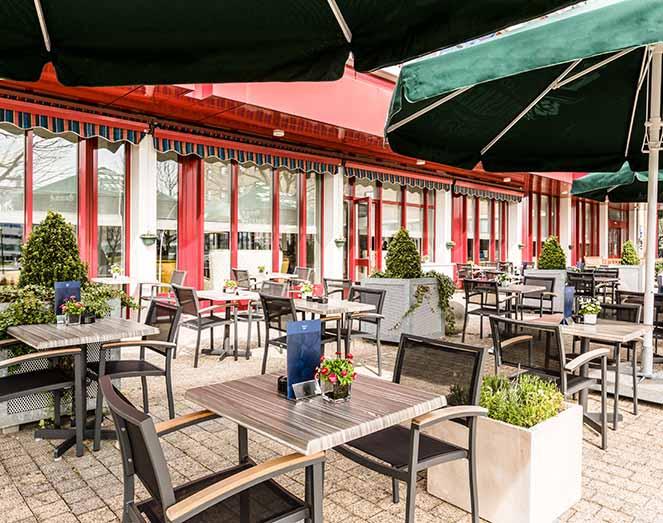 NH Maastricht Hotel - room photo 1805029