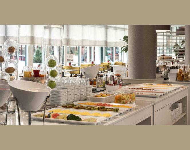 NH Maastricht Hotel - room photo 1805035