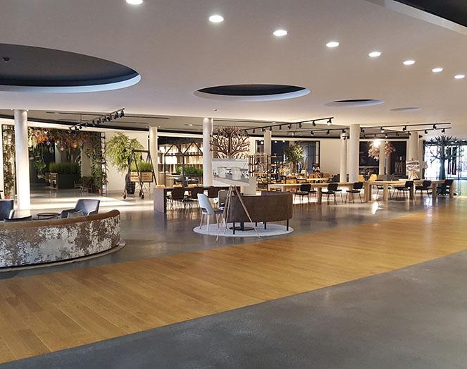 Inspirium Hospitality Mall